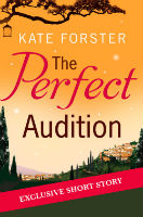 Kate Forster- The Perfect Audition