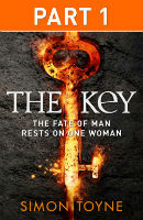 Simon Toyne- The Key: Part One