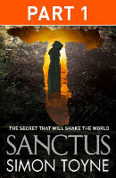 Simon Toyne- Sanctus: Part One