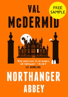 Val McDermid- Northanger Abbey