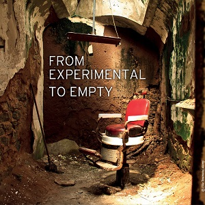 from experimental to empty