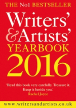 writers & artists yearbook 2016